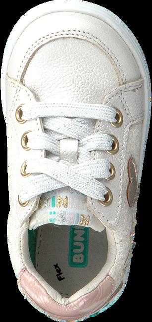 Witte BUNNIES JR Sneakers SUZI STOER  - large