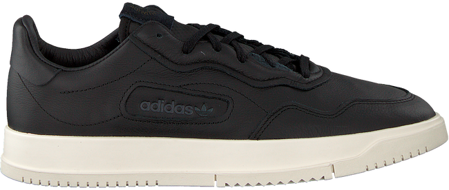 Zwarte ADIDAS Sneakers SUPER COURT MEN  - large