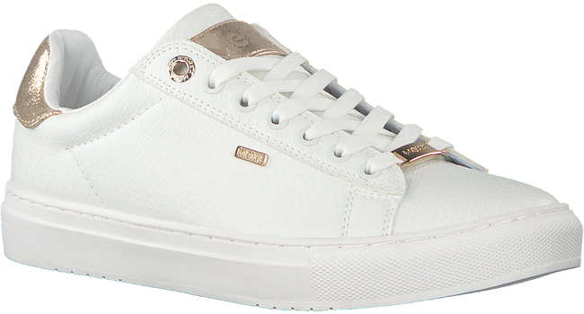 Witte MEXX Sneakers CRISTA  - large