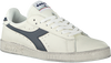 Witte DIADORA Lage sneakers GAME L LOW WAXED - small