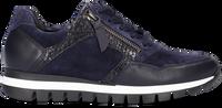 Blauwe GABOR Lage sneakers 438  - medium