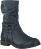 Blauwe BANA&CO Lange laarzen 45750  - small