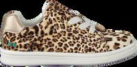 Beige BUNNIES JR Lage sneakers 220141  - medium