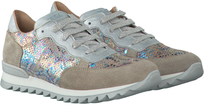 Taupe CLIC! Sneakers CL8910  - large