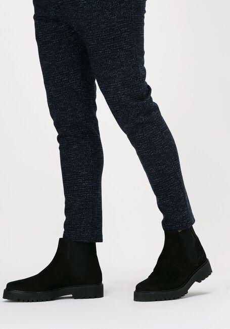 Zwarte NUBIKK Chelsea boots LOGAN RAI  - large