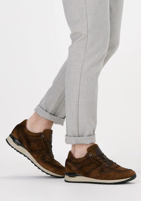Bruine GREVE Lage sneakers FURY 7243  - large