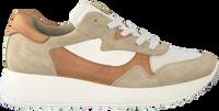Beige PAUL GREEN Lage sneakers 4949  - medium