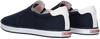Blauwe TOMMY HILFIGER Instappers ICONIC SLIP ON - small