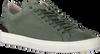 Groene BLACKSTONE Sneakers PM56 - small