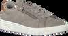Grijze ESPRIT Sneakers CINDY ZIP LU  - small