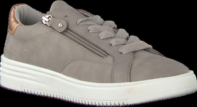 Grijze ESPRIT Sneakers CINDY ZIP LU  - large