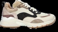 Grijze VIA VAI Lage sneakers ZAIRA  - medium