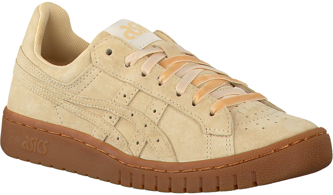 Beige ASICS TIGER Sneakers GEL PTG WMN - large
