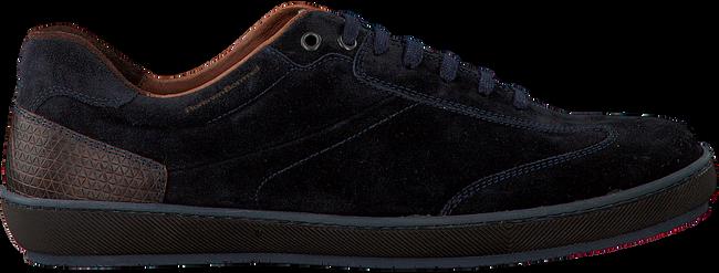 Blauwe FLORIS VAN BOMMEL Sneakers 16216  - large