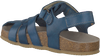 Blauwe RED-RAG Sandalen 19037  - small
