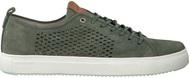 Groene BLACKSTONE Sneakers PM50  - large