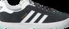 Grijze ADIDAS Sneakers GAZELLE J  - small