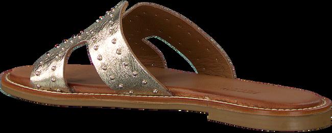 Gouden VERTON Slippers 10179  - large