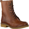 Cognac CA'SHOTT Veterboots 18000  - small
