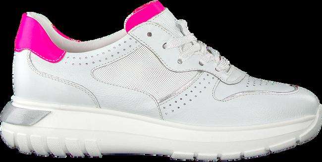 Witte MARIPE Lage sneakers 30286  - large