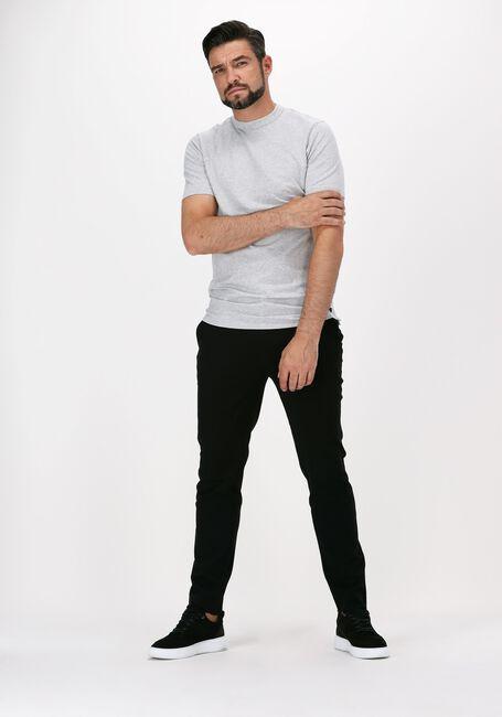Zwarte PLAIN Pantalon JOSH 315  - large