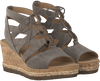 Taupe GABOR Sandalen 875  - small