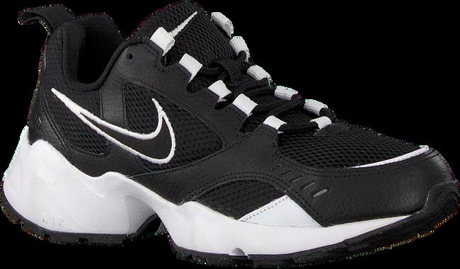 Zwarte NIKE Lage sneakers AIR HEIGHTS WMNS  - large