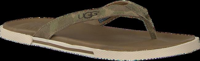 UGG SLIPPERS BENNISON II - large