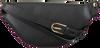 Zwarte FURLA Heuptas PIPER S BELT BAG  - small