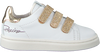 Witte PINOCCHIO Sneakers P1850 - small