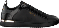 Zwarte CRUYFF CLASSICS Lage sneakers PATIO LUX MEN - medium