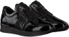 Zwarte GABOR Lage sneakers 420  - small