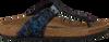 Zwarte BIRKENSTOCK Slippers GIZEH KIDS - small