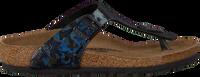 Zwarte BIRKENSTOCK Slippers GIZEH KIDS - medium