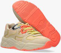 Beige SCOTCH & SODA Lage sneakers CELEST  - medium