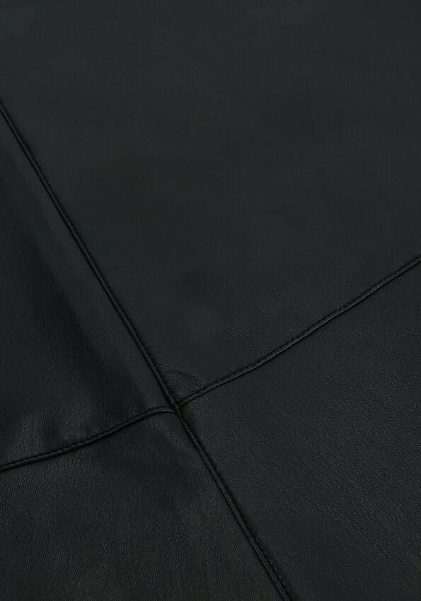 Zwarte PENN & INK Midirok WN21N1017  - larger