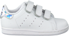 Witte ADIDAS Lage sneakers STAN SMITH CF I  - small