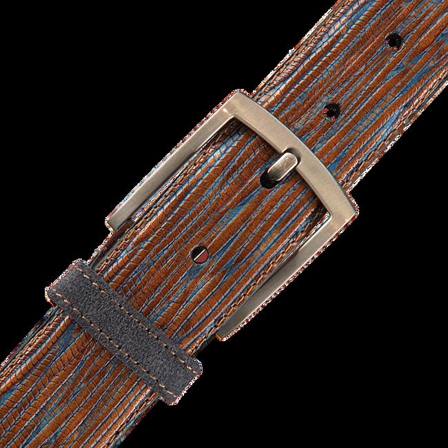 Bruine FLORIS VAN BOMMEL Riem 75188  - large