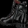 Zwarte MJUS Veterboots 108208 - small