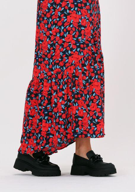 Zwarte JANET & JANET Loafers 02255 HOPE  - large
