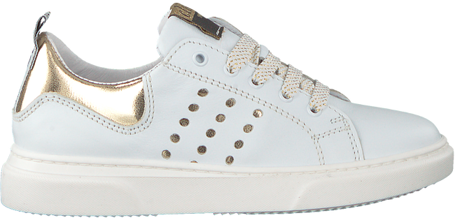 Witte CLIC! Sneakers 9754
