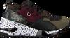 Groene STEVE MADDEN Sneakers CLIFF SNEAKER - small