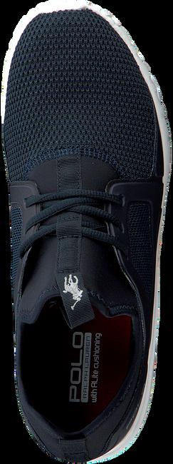 Blauwe POLO RALPH LAUREN Sneakers TRAIN150  - large