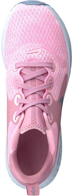 Roze NIKE Sneakers NIKE LEGEND REACT (GS) - large