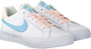 Witte NIKE Sneakers NIKE COURT ROYALE AC WMNS - small