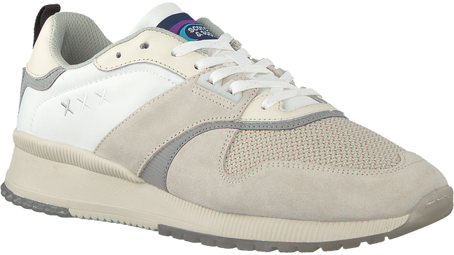 Witte SCOTCH & SODA Lage sneakers VIVEX  - large