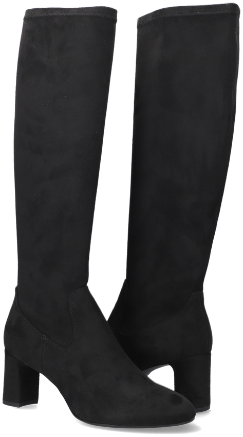 Zwarte UNISA Hoge laarzen MODUS  - larger