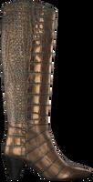 Bronzen FRED DE LA BRETONIERE Hoge laarzen 193010062  - medium
