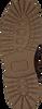 Bruine BULLBOXER Veterboots ALL518  - small