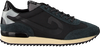 Zwarte CRUYFF CLASSICS Sneakers RIPPLE TRAINER  - small